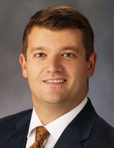 BBF Lawyers Blake Boyette Close Up